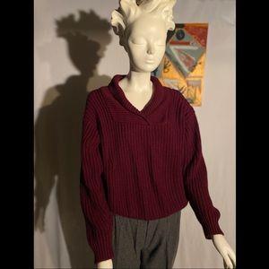 Vintage Sweater | Stefano